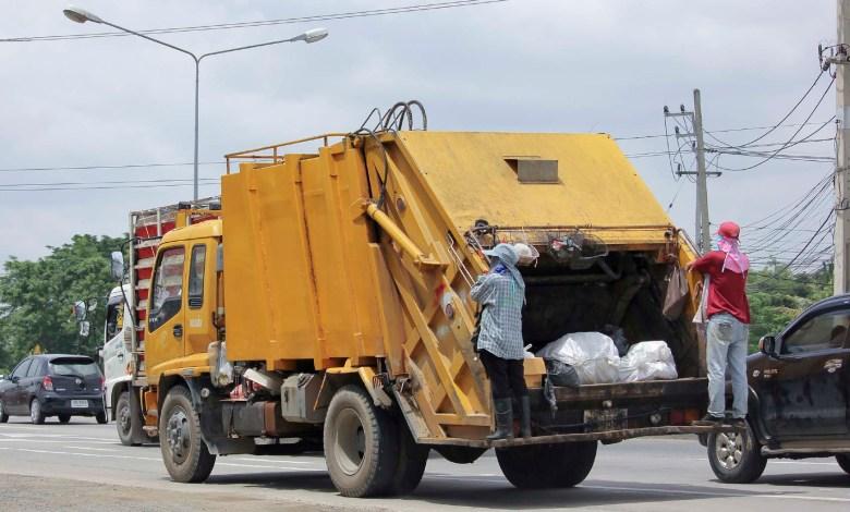 Photo of الأضرار الصحية والمهنية للمخلفات الطبية في عمال نقل المخلفات