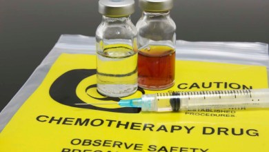 Photo of الطرق المتبعة حالياً في التعامل مع مخلفات أدوية العلاج الكيماوي السامة داخل بعض أقسام علاج الأورام بدول العالم الثالث