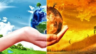 Photo of تغير المناخ العالمي وعلاقته بالميكروبات الممرضة