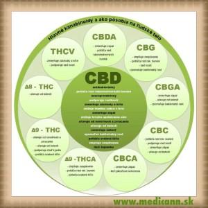 kanabinoidy MediCann
