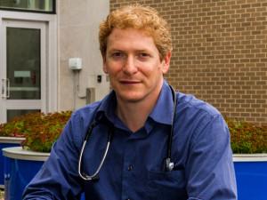 Dr. Danial Schecter
