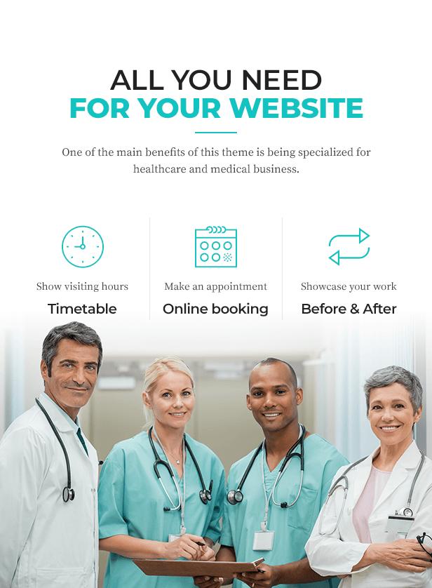 Medicare - Doctor, Medical & Healthcare - 4