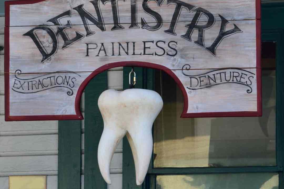 Medicare Dental Care