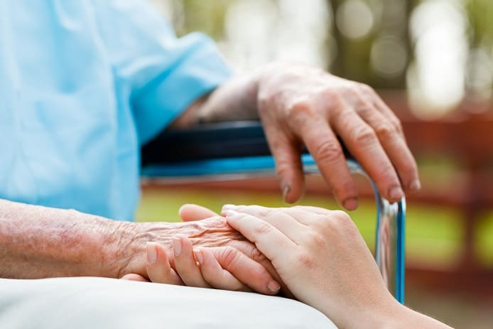 medicare assisted living