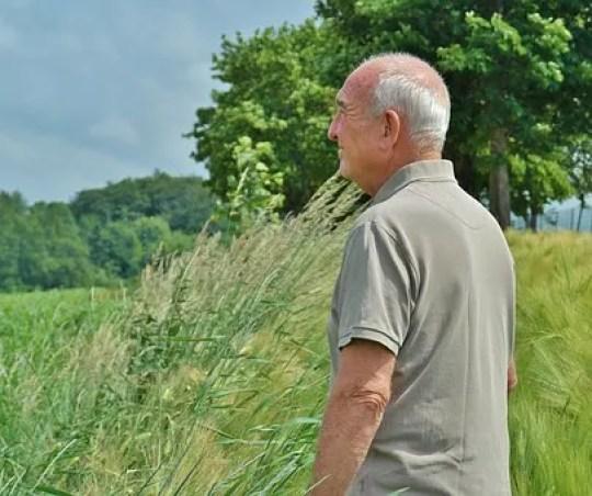 senior-man Senior Life Insurance - Choosing the Right Plan and Coverage