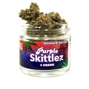Bare Farms – Purple Skittlez