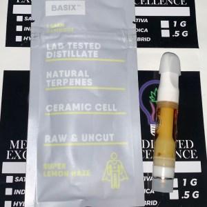 Basix – Super Lemon Haze