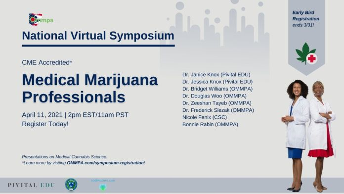OMMPA Symposium
