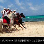 チュニジアへの旅行・観光時に病気になった場合の医療機関情報