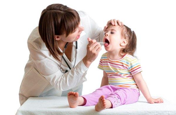Трахеит Описание симптомы причины и лечение трахеита