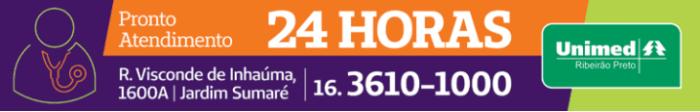 Telefone - Pronto Atendimento Unimed 24horas