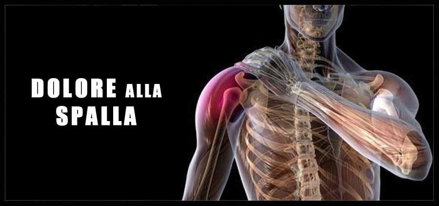 Dolore Alla Spalla Sinistra E Destra Sintomi Cause E