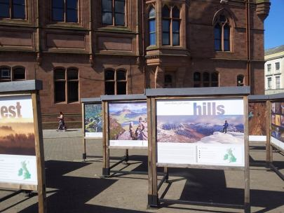Town Hall Photo Exhibition 2