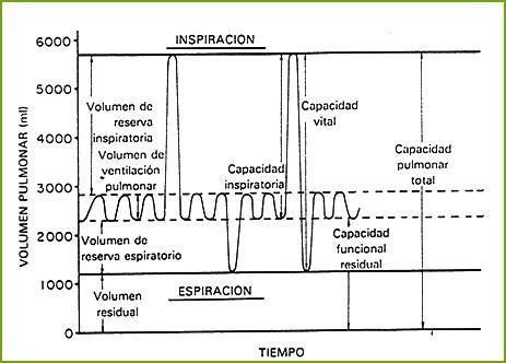 espirograma