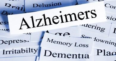 la enfermedad de Alzheimer, representa entre un 60 y un 70 % de los casos.