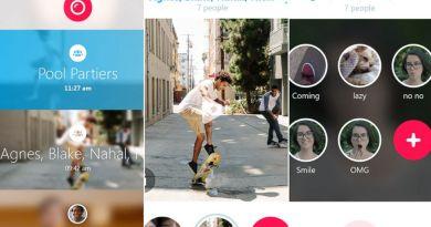 Skype-Qic es el nueva app para enviar videos, fácil de usar y práctica