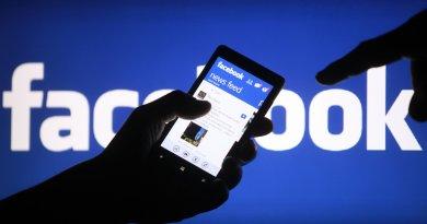 Facebook será un periódico especializado