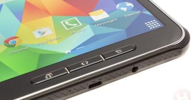 Samsung apuesta a fabricar mejores tabletas