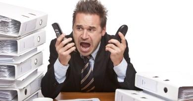 El estres puede afectar toda tu vida causandote efectos dañinos para la salud: insomnio, hipertensión, acné y otros