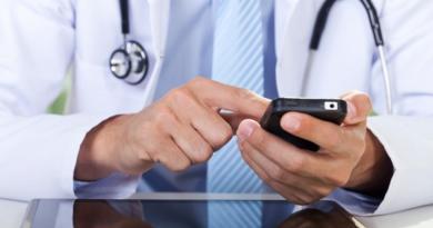 Se podrá diagnósticar el cáncer con un celular gracias a un dispositivo creado en Estados Unidos.