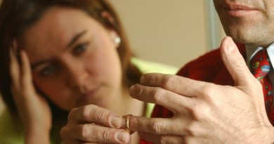 El divorcio hace a las mujeres más propensas a sufrir de un infardo de miocardio