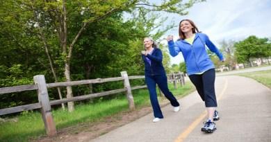 Los pacientes con EPOC que realizan actividad física de forma habitual tienen mejor evolución de la enfermedad.