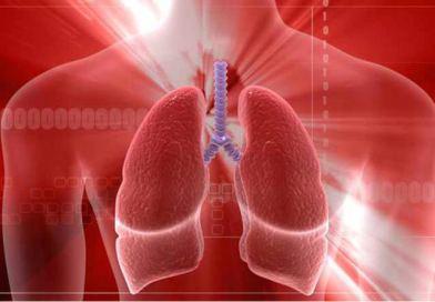 Estudio de funcionalismo pulmonar: Espirometría forzada