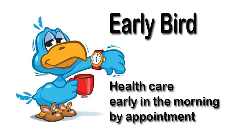 Early-Bird