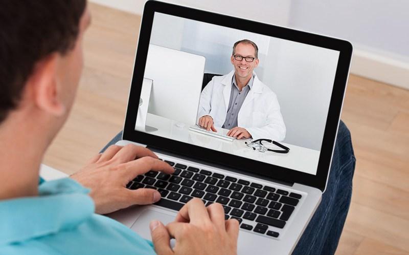 medico-internet