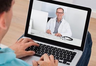 ¿Busca una consulta médica virtual / revisión de exámenes de laboratorio?