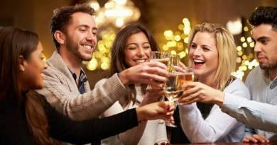 El consumo ligero o moderado de alcohol NO tiene NINGÚN EFECTO sobre las arterias coronarias | Por: @linternista