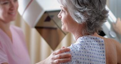 No hay ninguna evidencia para no realizar mamografías en las mujeres mayores de 70 años | Por: @linternista