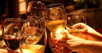 La ingesta moderada de alcohol reduce el riesgo de IC e ictus isquémico, pero no de muerte súbita o de ictus hemorrágico   Por: @linternista