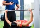 Levantas pesas: ¿Cuál es el peso ideal para mantenerte en forma? | Por: @linternista