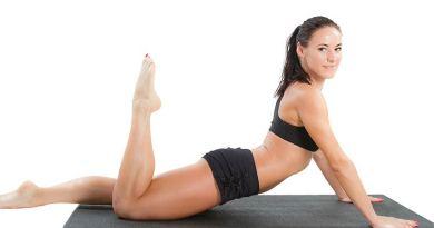 El yoga reduce significativamente los factores de riesgo cardiovascular | Por: @linternista