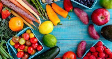 Dietas ricas en frutas y verduras por su elevada concentración de antioxidantes previenen la diabetes tipo 2 | Por: @linternista