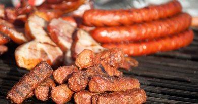 El consumo de carnes rojas y procesadas aumentan el riesgo de hígado graso no alcohólico y de resistencia a la insulina | Por: @linternista