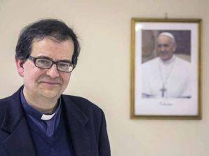 """Chiesa; Medicina Solidale, """"Auguri a Mons. Lojudice neo-cardinale, grande suo impegno per più fragili soprattutto minori"""""""