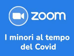 I minori al tempo del Covid: il 28/XII il webinar con il Card. Lojudice, Rozzera, Rusconi, Rampelli e Iantosca