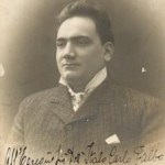 The Recordings of Enrico Caruso 1902 – 1904