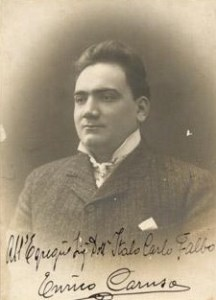 young-caruso