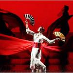 Madama Butterfly in HD