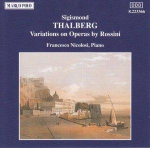 Rossini - Thalberg