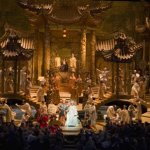 Glitches Mar Turandot in HD