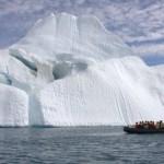 Greenland to Toronto Aboard the Clelia II