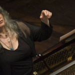 Recording of the Week – Martha Argerich