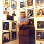 The Photographs of Robert Cahen