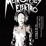 Metropolis Elektro at the LHUCA