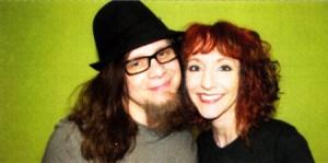 Scot & Amy Faris