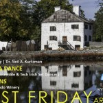 First Friday Photos and No Parsifal Review